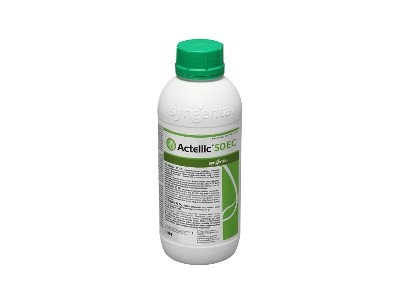 Actelliks 50, 1l